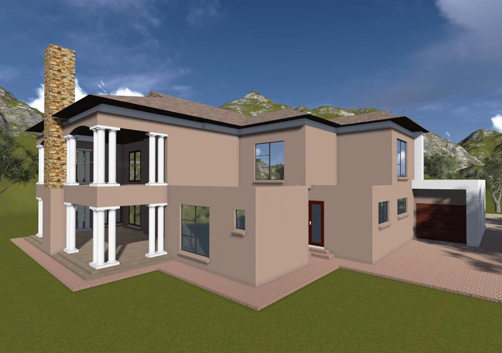 Kush architectural house design 1 kush architectural and for House building options