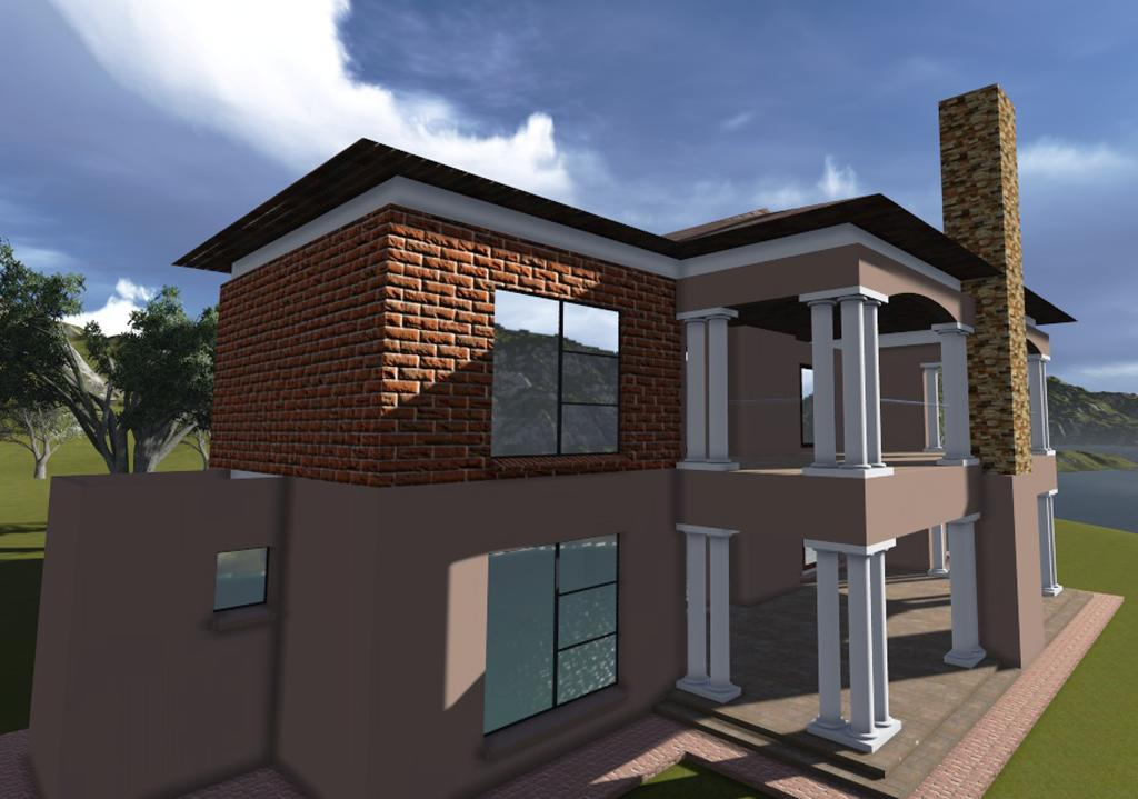 Kush Architectural House Design 1 Kush Architectural And